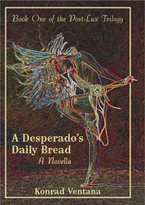 desperado-book-one